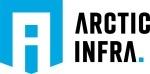 Arctic Infra logotyp
