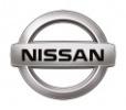 Nissan Lund Mobility Motors logotyp