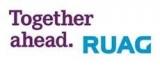 RUAG Space logotyp