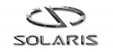 Solaris Sverige AB logotyp