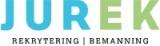 Jurek Rekrytering & Bemanning AB logotyp