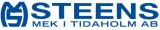Steens Mekaniska i Tidaholm AB logotyp