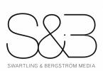 Swartling & Bergström Media AB logotyp