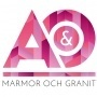 A&O Marmor och Granit AB logotyp