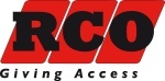 RCO Security logotyp