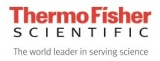 Thermo Fisher Scientific logotyp
