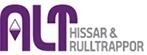 ALT Hiss AB logotyp