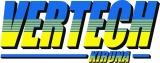 Vertech AB logotyp