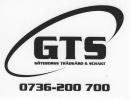 Gbg Trädgård & Schakt AB logotyp