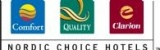 Nordic Choice Hotels SE logotyp
