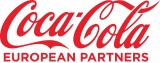 Coca-Cola European Partners logotyp