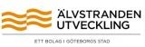 Älvstranden Utveckling AB logotyp