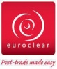 Euroclear logotyp