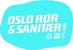 Oslo Rør & Sanitær AS logotyp