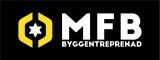 MFB Byggentreprenader AB logotyp