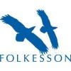 Folkesson Ekonomiservice logotyp
