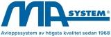 Gustavsbergs Rör AB, inne logotyp