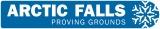 Arctic Falls AB logotyp