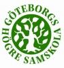 Göteborgs Högre Samskola logotyp