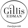Gillis Edman logotyp