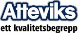 Atteviks Personvagnar AB logotyp