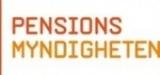 Pensionsmyndigheten logotyp