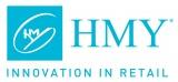 HMY Nordic AB logotyp