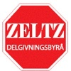 Zeltz Delgivningsbyrå AB logotyp