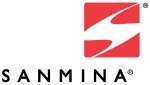Sanmina logotyp