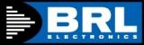 BRL Electronics logotyp