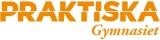 Praktiska Gymnasiet logotyp