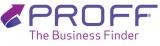 Proff AB logotyp
