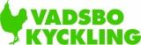Vadsbo kyckling AB logotyp