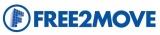 Free2move AB logotyp
