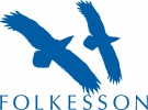 Folkesson logotyp