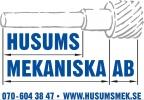 Husums Mekaniska AB logotyp