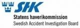 Statens Haverikommission logotyp