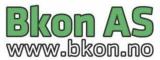 Bkon AS logotyp