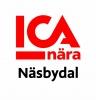 ICA Näsbydal logotyp