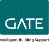 Gate Intelligent Building Support AB logotyp