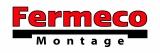 Fermeco Montage AB logotyp