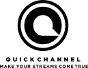 Quickchannel logotyp