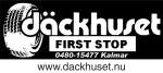 Däckhuset i Kalmar logotyp