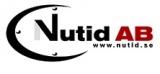 Nutid AB logotyp