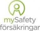 mySafety Försäkringar logotyp