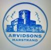 Bröderna Arvidson Fisk AB logotyp