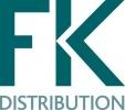 FK DISTRIBUTION logotyp