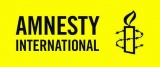 Amnesty international sweden logotyp