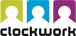 Clockwork Norrbotten logotyp