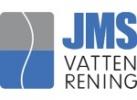 JMS Vattenrening logotyp
